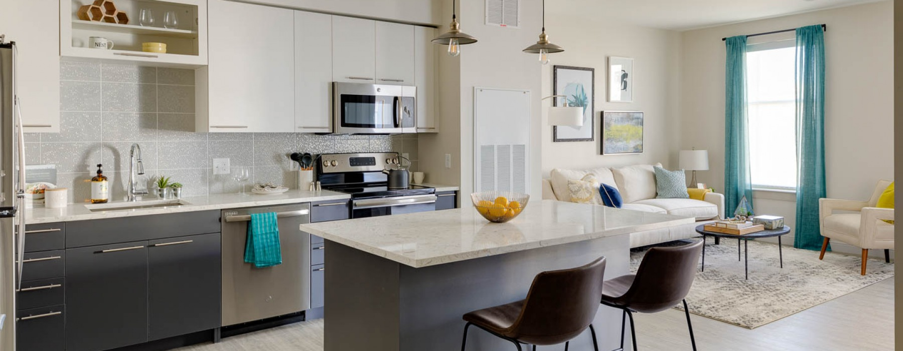 Emery kitchen